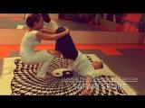 Традиционный тайский йога-массаж