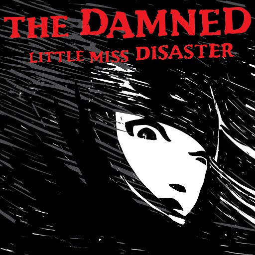 The Damned альбом Little Miss Disaster