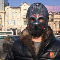 Анкета Андрей Неизвестный