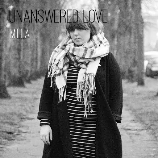 Milla альбом Unanswered Love