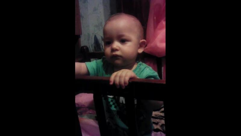 Ильюшке 9 месяцев