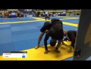 1 Lucas Barbosa vs Jackson Sousa at WorldNOGI17