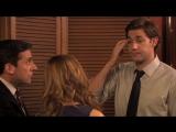 Офис [The Office] / 6 сезон - 4 серия / «Ниагарский водопад. Часть 1» [Niagara Part 1]