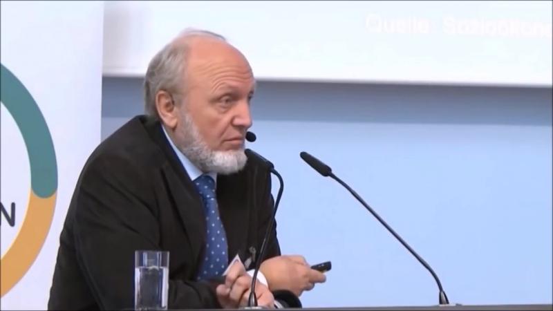 Flüchtlinge Sind das nun die Facharbeiter Prof. Hans-Werner Sinn.