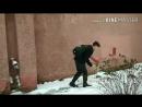 """7 серия """"Игра в снежки"""""""