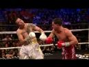 Danny Garcia vs. Brandon Rios TKO