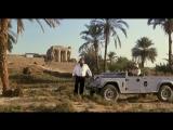 1980 - Громила в Египте  Flatfoot on the Nile
