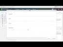 Создание сайта с нуля. Урок 32. Посадка секции «Выполненные работы» на MODx Всплывающие окна