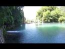 Абхазия 2017 Анакопия клаб Новый Афон Водопад Пещера Крепость Озеро Рица