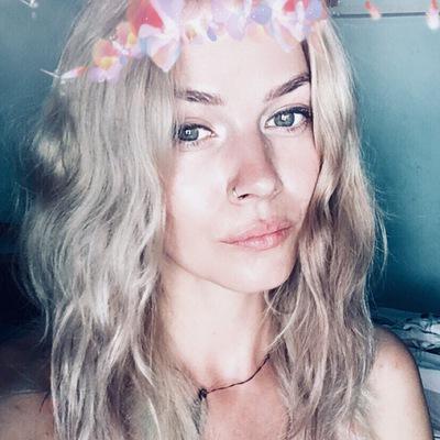 Полина Хакайна