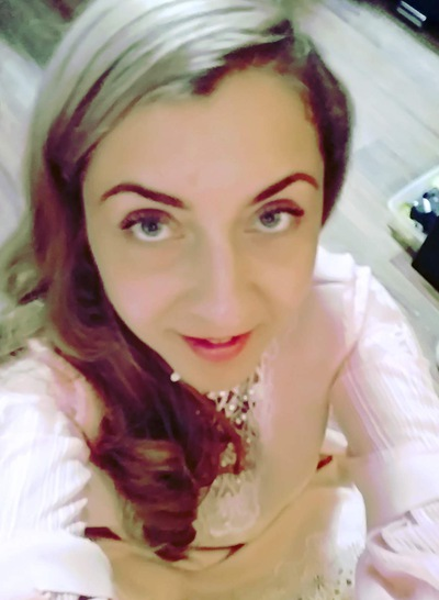 Лена Чистякова