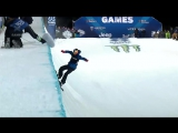 Scotty James wins Men's Snowboard SuperPipe silver _ X Games Aspen 2018