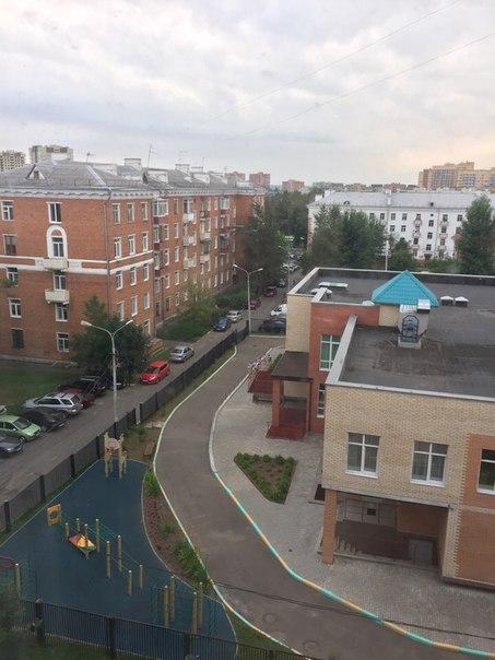 Для тех, кто хотел бы перебраться поближе к Москве. Есть отличное реше