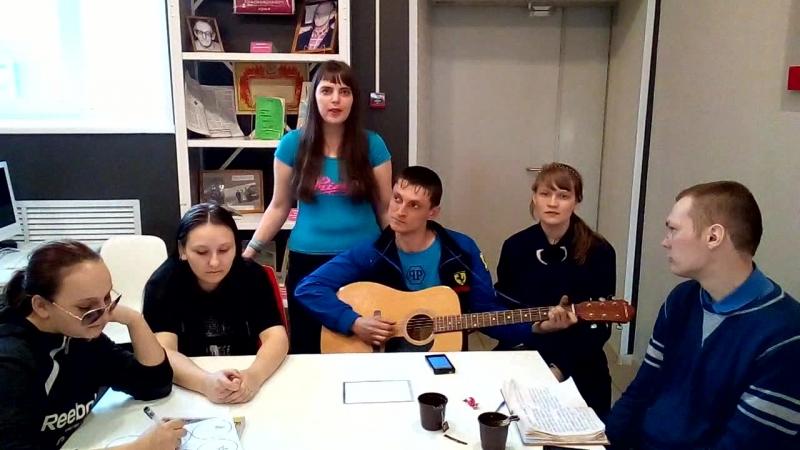 Приглашение в литературный творческий клуб города Канска Дорога Молодых !