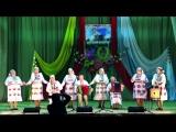 43 Инструментальный коллектив Вуд энер (Советский р-н)Играй, гармонь, любимая! 30.10.2016 г.