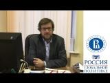 Новогоднее поздравление Ф.А.Лукьянова