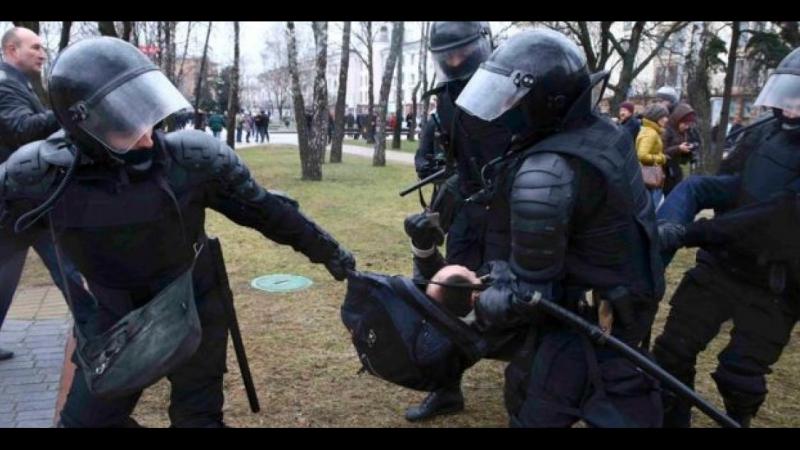 ЕС аб правах чалавека ў Беларусі: паляпшэнняў няма. Абмяркоўваем з Алегам Гулаком