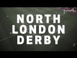 10.02.18 | «Тоттенхэм Хотспур» - «Арсенал» | Промо