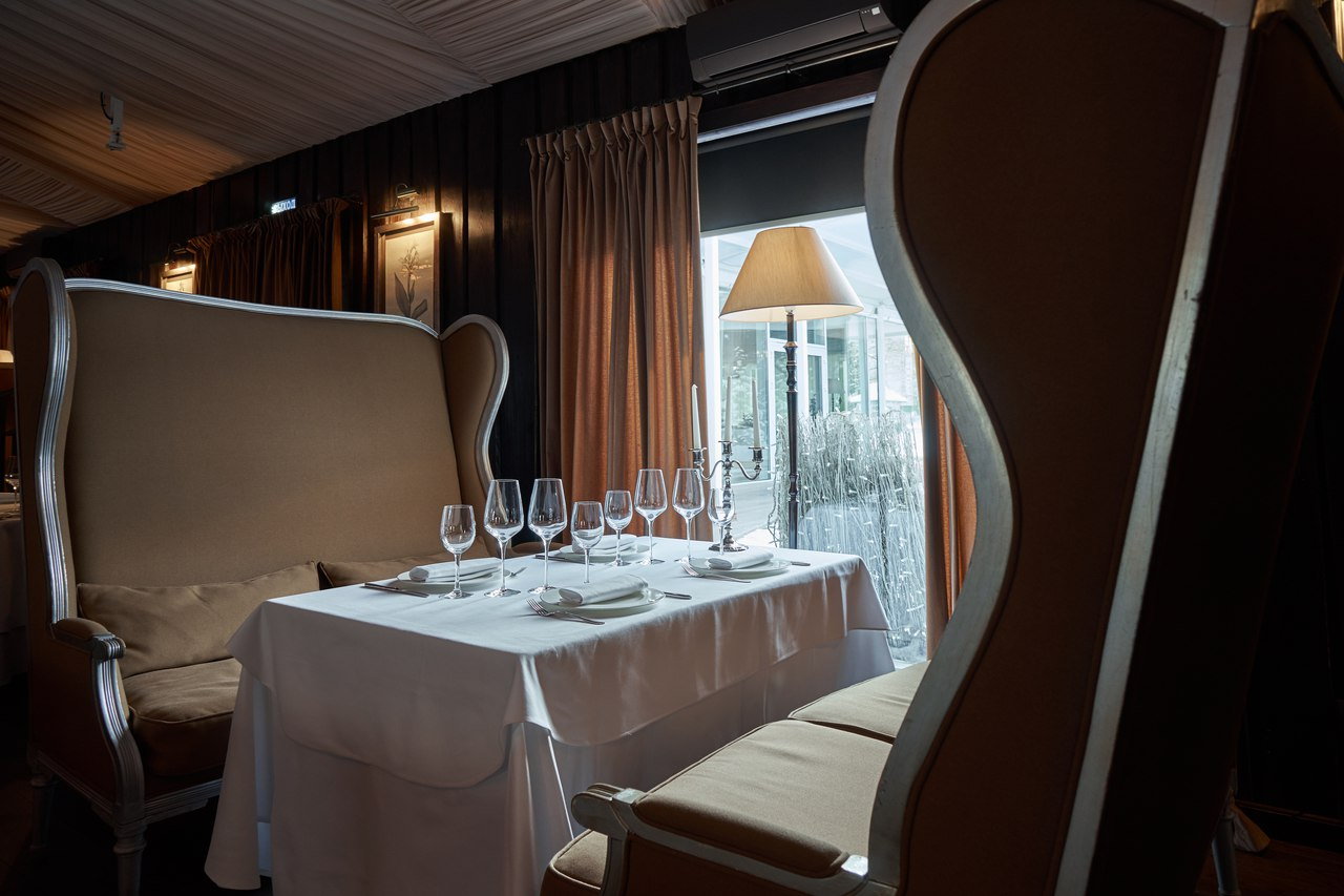 самые дорогие блюда, ресторан ginza, ginza project, гинза ресторан