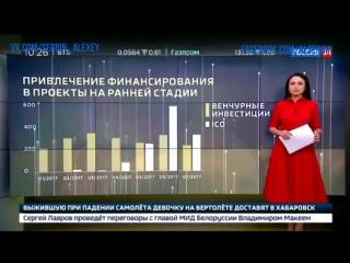 ICO легализация в России 2018 год приказ Путина майнинг криптовалюта Биткоин Ethereum Dash Ripple