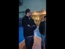 İtaliya dan qonaq u 5 8 noyabr 2017