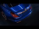 Mercedes-Maybach S600 Scaldarsi Emperor.