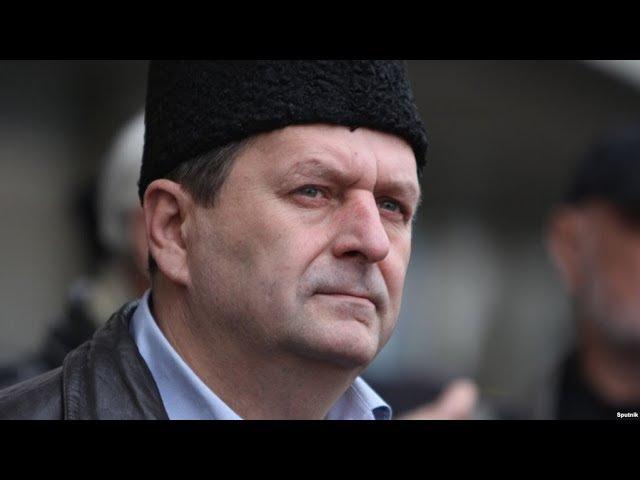 Чийгоз: 8 лет тюрьмы за несогласие с оккупацией   Радио Крым.Реалии