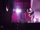 Kevin Carter, Been A Son - James Dean Bradfield, 3Ring Circus, Trafalgar, 06102017