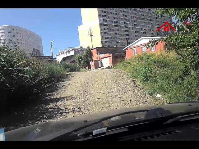 ЖК Старокубанский поиск парковки