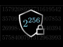 How secure is 256 bit security