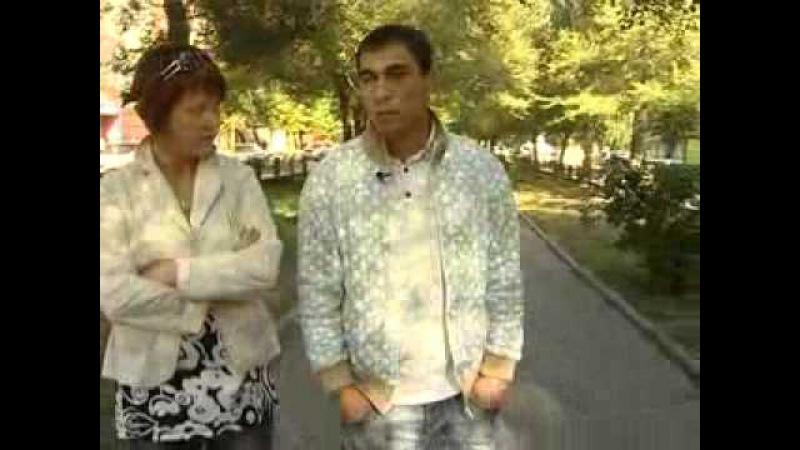 Путь к здоровью (ГТРК Хакасия [г. Абакан], 12 сентября 2009) 1 выпуск