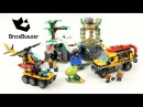 Lego City 60161 Jungle Exploration Site - Лего Сити