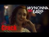 Wynonna Earp CracK