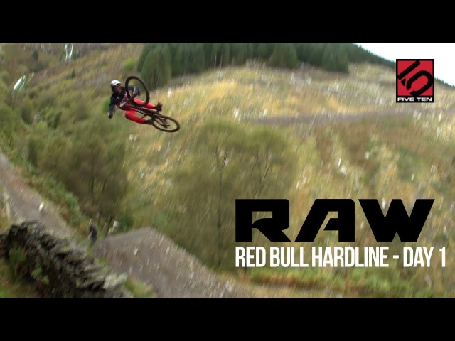 Red Bull HARDLINE - Vital RAW Day 1