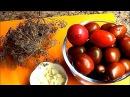 Маринованные помидоры в пакете 5 минут и готово Вкусные язык проглотишь