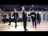 (GOT7/Subtitle) [스타캐스트] GOT7 안무 연습 현장 포착! by V Live
