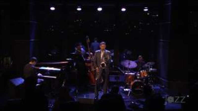 Paul Nedzela Quartet Live at Dizzy's 2017- 2nd set (Dan Nimmer, Dezron Douglas Rodney Green)
