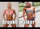 FemaleFitnessReset IFBB Physique Pro Brooke Walker