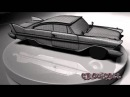 Plymouth 1958 Fury Christine