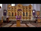 Свято Успенский кафедральный собор г Омск фильм и музыка Михаила Киселёва