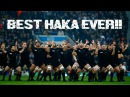 TOP 3 | Best All Black Haka's From 2016 - 2017