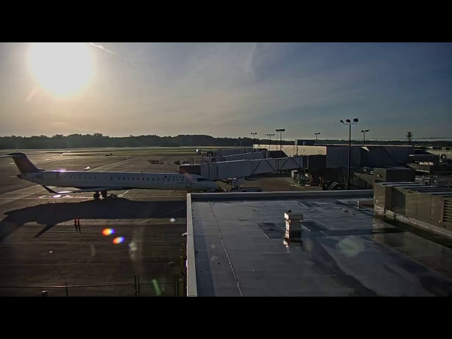 Syracuse Airport North Camera