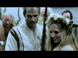 A Tale of Two Weddings, Christian &amp Pagan