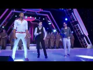 G-TIME CORPORATION Выступление Абай Бегей и кубинской группы Sin Frontero