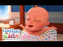Are You Sleeping (Brother John)? - THE BEST Songs for Children | LooLoo Kids