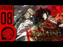 Hellsing Ultimate Abridged Episode 8 - Team Four Star (TFS)