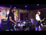 Pat Travers - Born Under a Bad Sign - live from Daryl's House