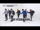 Weekly Idol EP.324 GOT7 2X faster Random play Dance Full ver. 갓세븐 2배속 랜덤 플레이 댄스 풀버젼