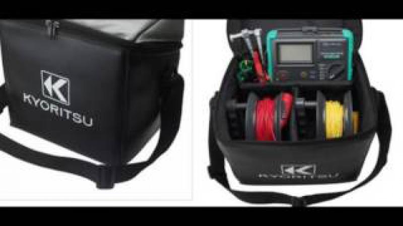 Đồng hồ đo điện trở đất Kyoritsu 4102AH giá rẻ | Nhập chính hãng