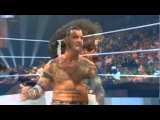 Chris Jericho &amp CM Punk  Best In The World - WWC Tag Team